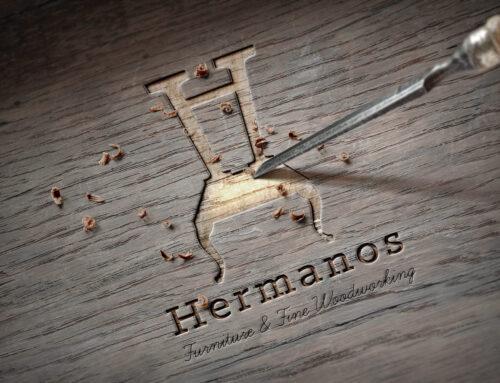 Hermanos Furniture Logo