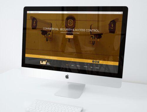 LS3 Website
