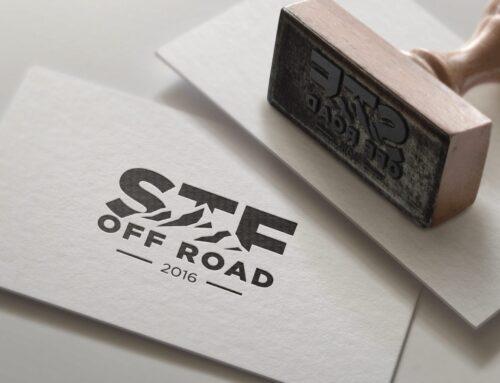 STF Off Road Logo