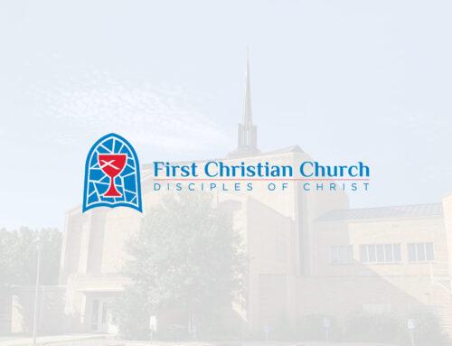 First Church of Christ Logo